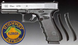 Florida Highway Patrol Chooses .45 GAP