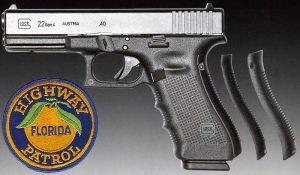 Florida Highway Patrol Chooses .45 GAP
