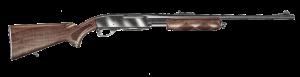 Remington's long history